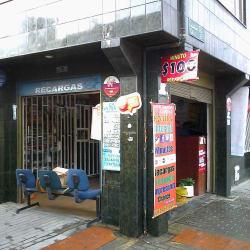 Minutos Y Recargas Calle 23B con 123 en Bogotá