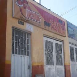 La Chispa del Sabor  en Bogotá