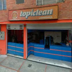Topiclean Galerías en Bogotá