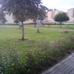 Parque Urbanización San Pedro en Bogotá