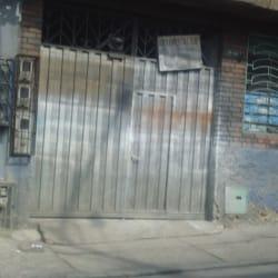 Ornamentación Carrera 4 Este con 28 en Bogotá