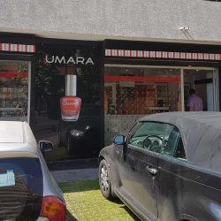 Umara en Santiago