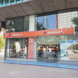 Avianca - Las Condes en Santiago