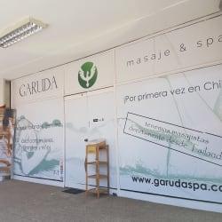 Garuda SPA - Los Cobres de Vitacura en Santiago