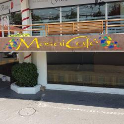 MosaiCafé - Los Cobres de Vitacura en Santiago