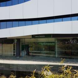 Banco Falabella Vitacura en Santiago