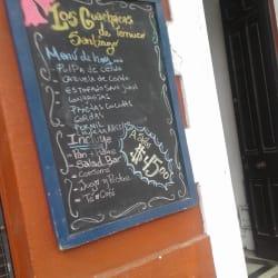 Los Guachacas De Temuco en Santiago