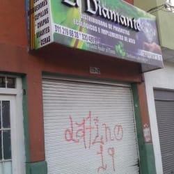 Comercializadora de Aseo El Diamante en Bogotá