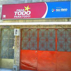 Paga Todo Calle 18 con 104B en Bogotá