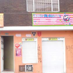 Globos,Regalos y Cintas... en Bogotá