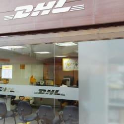 DHL Counter Granahorrar en Bogotá