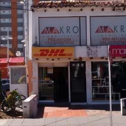 DHL Counter - Cedritos en Bogotá