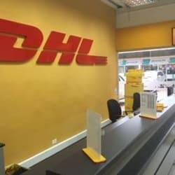 DHL Counter Chía en Bogotá