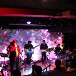 Cantares en Bogotá
