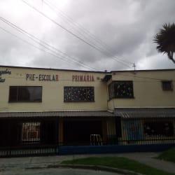 Colegio Los Ángeles de Helvetia en Bogotá