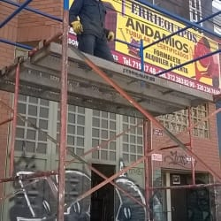 Ferriequipos Jp Maquinaría para Construcción en Bogotá