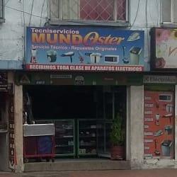 Tecniservicios Mundo Oster  en Bogotá