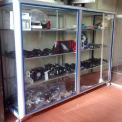 Compumaster JG en Bogotá