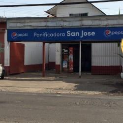 Panificadora San Jose en Santiago