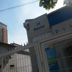 Pinturas Revor en Santiago