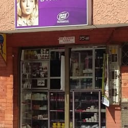 Distribuidora De Productos De Belleza Asunción en Bogotá