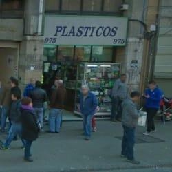 Plásticos Puente en Santiago