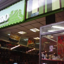El Adorno en Bogotá