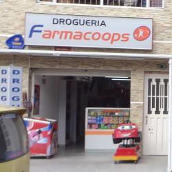 Droguería Farmacoops JC en Bogotá