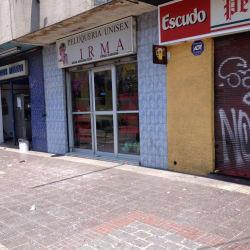 Peluquería Unisex Irma en Santiago