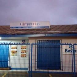 Pinturas Revor - La Florida en Santiago