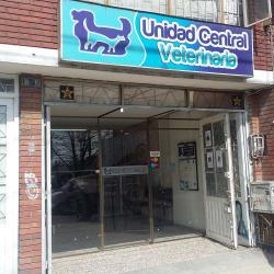 Unidad Central Veterinaria en Bogotá