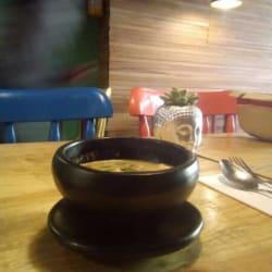 Takrai Thai Cuisine   en Bogotá