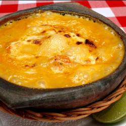 Restaurante Darius en Bogotá