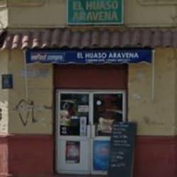 Restaurant El Huaso Aravena en Santiago