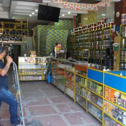 Fábrica De Pinturas Pintuedward en Bogotá