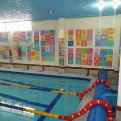 Escuela de Natación Atlantic Center en Bogotá