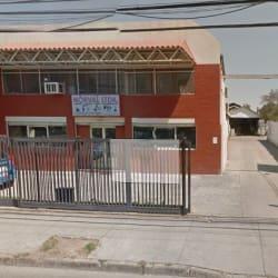Norval Ltda. en Santiago