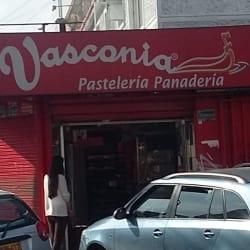 La Vasconia en Bogotá