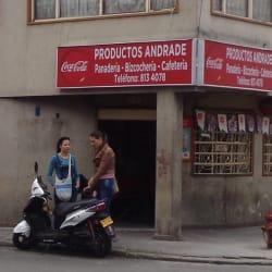 Productos Andrade en Bogotá