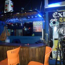 Nautilus Karaoke Video Bar en Bogotá