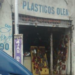 Plasticos Olea en Santiago