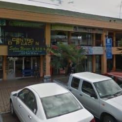 Peluqueria y Podología Salón Flora en Santiago