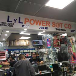 Power sat co.ltda  en Bogotá
