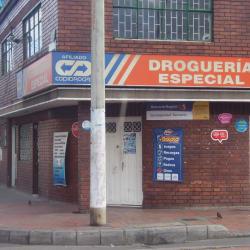 Droguería Especial Santa Rosa  en Bogotá