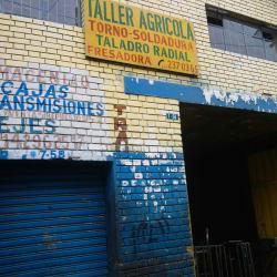 Taller Agrícola  en Bogotá