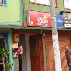 Paga Todo Carrera 51 D  en Bogotá