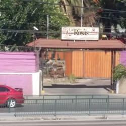 Motel Las Rosas en Santiago