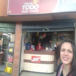 Paga Todo Carrera 14  en Bogotá