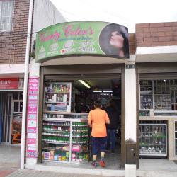 Valenty Color's en Bogotá