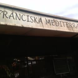 Franciska Mediterranea Restaurante  en Bogotá